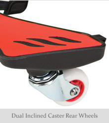 Razor Powerwing Caster – Key Feature1
