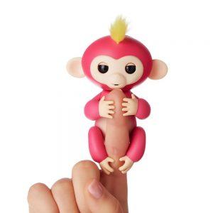Interactive Baby Monkey - Zoe