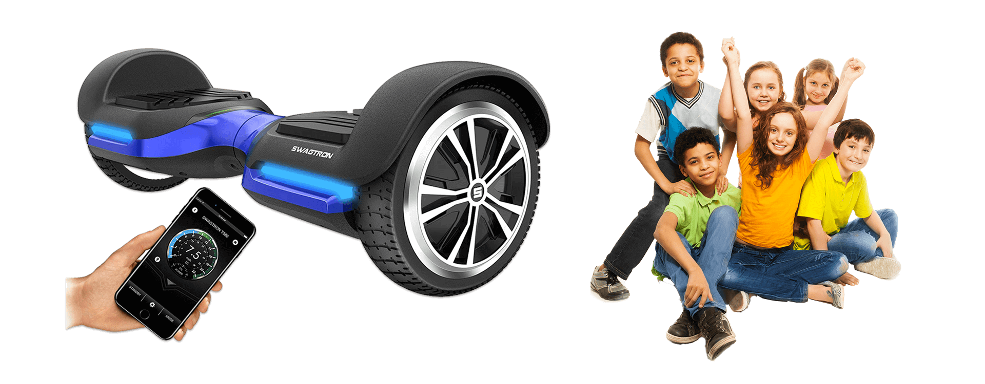 Best Hoverboards For Kids - Reviews & Buyer's Guide for 2019
