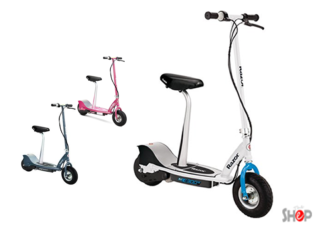 Razor E300 Electric Scooter for Kids Review