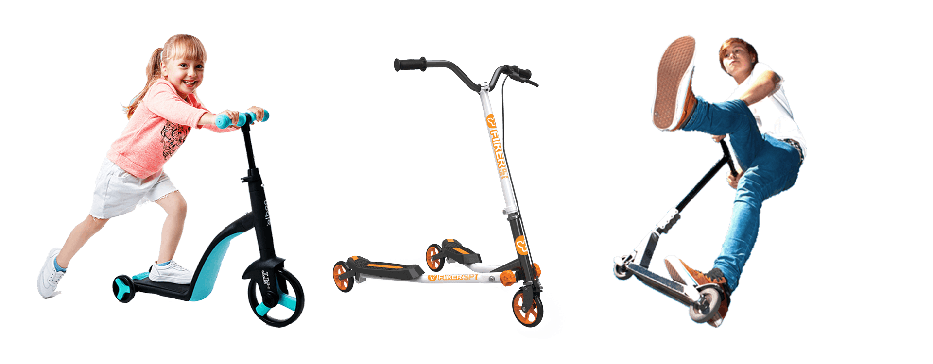 7 Best Scooters for Kids in 2020 (Guide & Reviews)