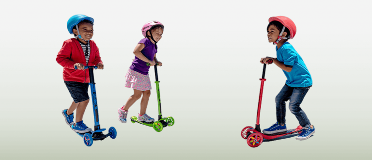 Best First Kids Scooters
