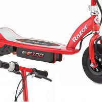 Razor E100 Electric Scooter for Kids Reviewed