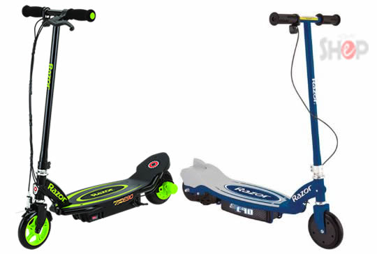 Razor E90 Electric Scooter For Kids