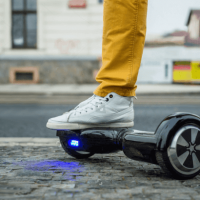 Best Bluetooth Hoverboards Which Will Make You Dance While Riding - Reviews & Guide 2019