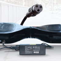 The Best Hoverboard Replacement Chargers - Reviews & Buying Guide 2019
