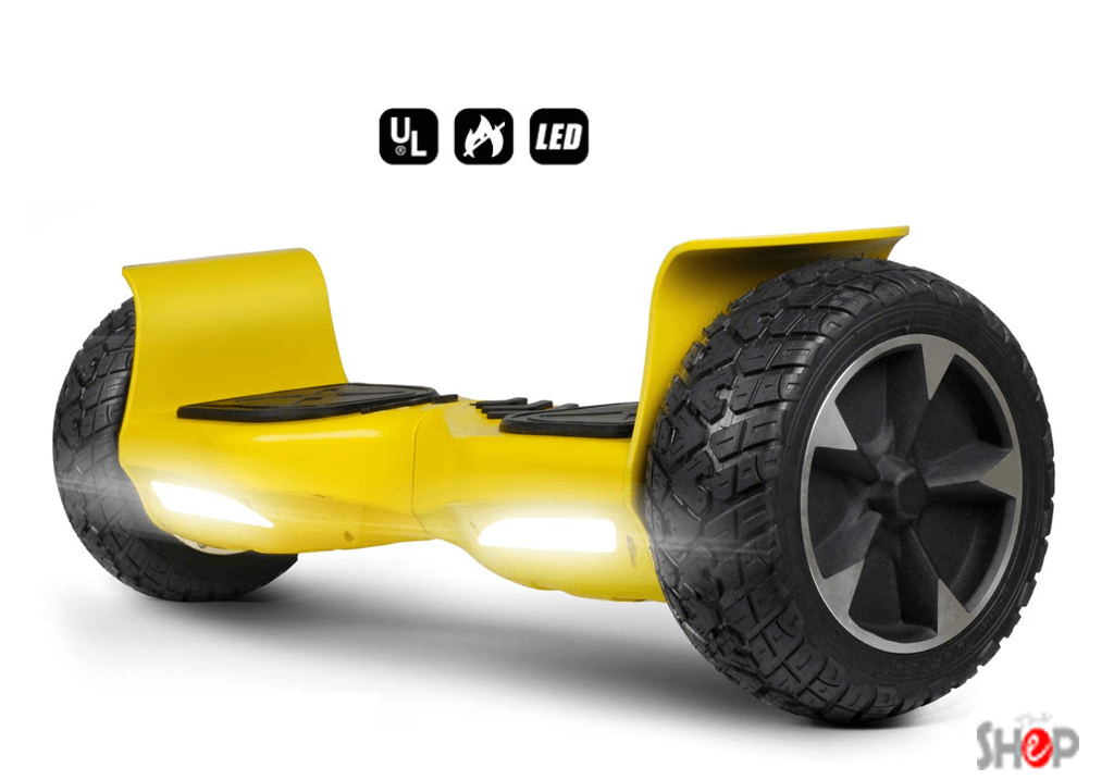 EPCTEK Off-Road Hoverboard