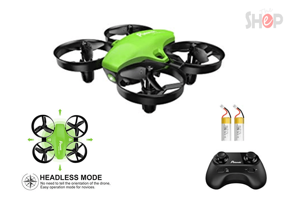 A20 Mini Drone by Potensic