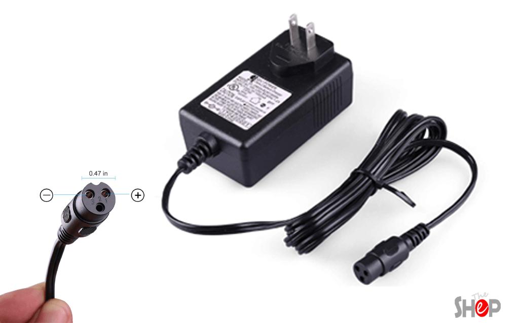 Razor Battery Charger