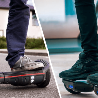 Cheap and Best Hoverboards Under $100 - [2020] Reviews & Buyer's Guide
