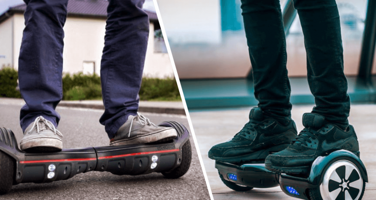 best budget and cheap hoverboard