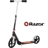 Best Kids Scooters with Big Wheels
