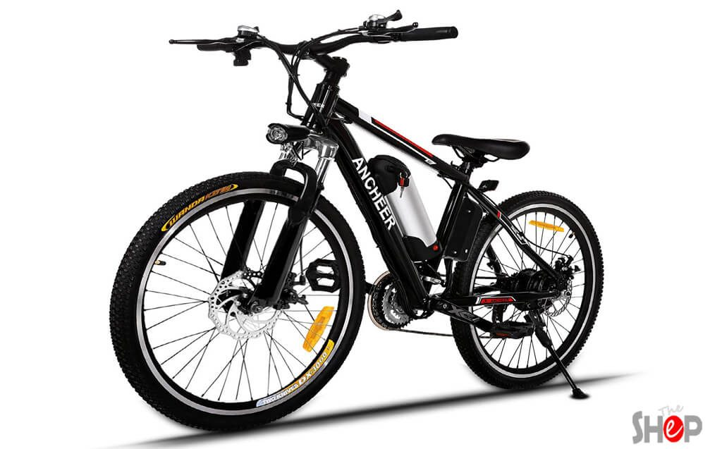 ANCHEER 2019 Pro Electric Mountain Bike