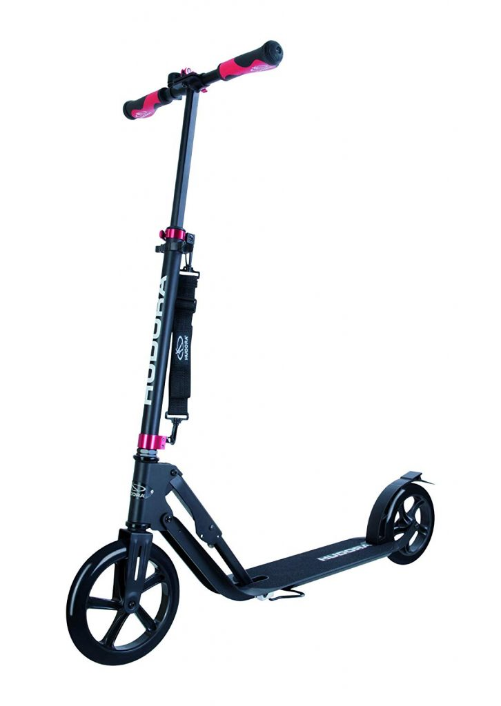 Cox Swain Scooter Super Size