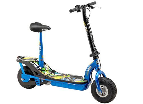 E400 Electric Scooter