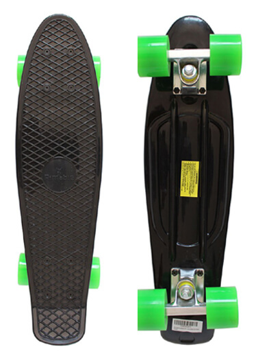 Rimable Complete 22-inch Skateboard