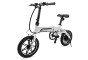 SwagCycle EB-5 Pro Lightweight and Folding EBike