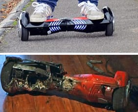 Best Hoverboard Safety Gear - Be safe! 1