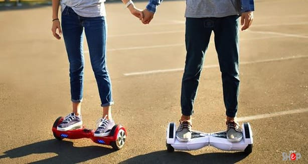 What-are-Hoverboards