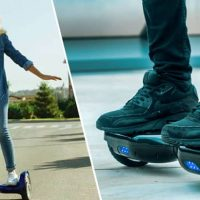 How To Ride A Hoverboard (Guide for Beginner)